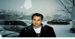 Santos_s 43 years old I am from Newark/New Jersey, Seeking Dating Friendship with Woman