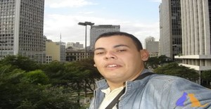 Victornenem 31 years old I am from Campo Grande/Mato Grosso do Sul, Seeking Dating Friendship with Woman