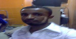 Alvaroleao 38 years old I am from Maputo/Maputo, Seeking Dating with Woman