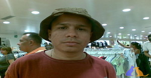 Maurojmartinezch 38 years old I am from Maracay/Aragua, Seeking Dating Friendship with Woman