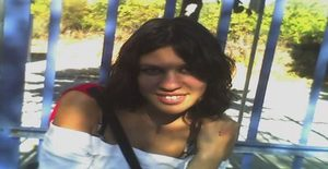 Alyssa474 30 years old I am from Mortagua/Viseu, Seeking Dating Friendship with Man