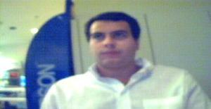 Amigo2587 34 years old I am from Funchal/Ilha da Madeira, Seeking Dating with Woman