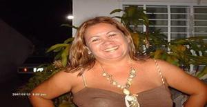 Dorangel 53 years old I am from Barquisimeto/Lara, Seeking Dating Marriage with Man