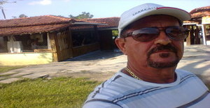 Dinal 69 years old I am from Salvador/Bahia, Seeking Dating with Woman