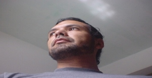 Igorrevolucion 44 years old I am from Mérida/Merida, Seeking Dating with Woman