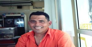 Andy69 49 years old I am from Ciudad de la Habana/la Habana, Seeking Dating Friendship with Woman
