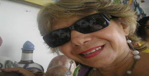 Gracamor 66 years old I am from Fortaleza/Ceara, Seeking Dating Friendship with Man