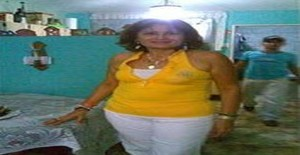 Delimar 59 years old I am from Valencia/Carabobo, Seeking Dating with Man