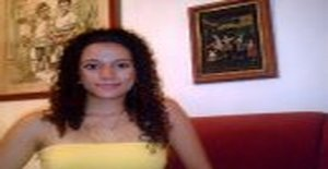 Jolie_457 31 years old I am from Barranquilla/Atlantico, Seeking Dating Marriage with Man