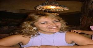 Analugi 49 years old I am from Maracay/Aragua, Seeking Dating Friendship with Man