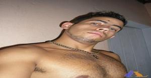 Tchackmorrys 32 years old I am from Sao Paulo/Sao Paulo, Seeking Dating Friendship with Woman