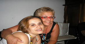 Ciçabeatriz 68 years old I am from Sao Paulo/Sao Paulo, Seeking Dating with Man