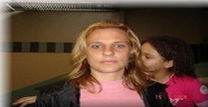 Crialm 49 years old I am from Amparo/Sao Paulo, Seeking Dating Friendship with Man