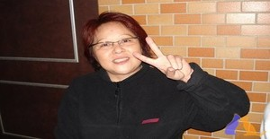 Mulher_nissei 59 years old I am from Ota/Gunma, Seeking Dating Friendship with Man