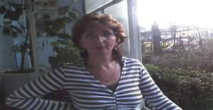 Milica45 60 years old I am from Baia Mare/Maramures, Seeking Dating Friendship with Man