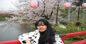 Shimi1967s 51 years old I am from Nagahama/Shiga, Seeking Dating Friendship with Man