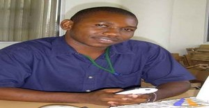 Bumborui 38 years old I am from Maputo/Maputo, Seeking Dating Friendship with Woman