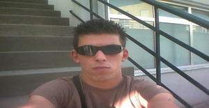 Franciscojosecru 32 years old I am from Utrecht/Utrecht, Seeking Dating Friendship with Woman