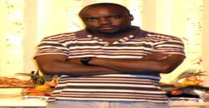 Nduka 41 years old I am from Luanda/Luanda, Seeking Dating Friendship with Woman