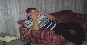 Raulmujica 48 years old I am from Maracaibo/Zulia, Seeking Dating Friendship with Woman