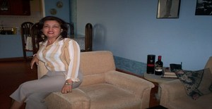 Hera1 55 years old I am from Valle/Bolivar, Seeking Dating Friendship with Man