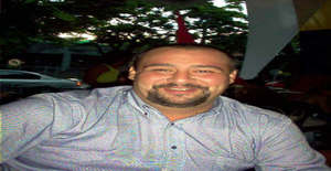 Explorer1973 44 years old I am from Caracas/Distrito Capital, Seeking Dating Friendship with Woman