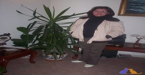 Aidaesther 66 years old I am from Ciudad de la Habana/la Habana, Seeking Dating Friendship with Man