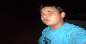 Diego15 30 years old I am from Alfenas/Minas Gerais, Seeking Dating Friendship with Woman