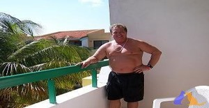 Papou 60 years old I am from Montreal/Quebec, Seeking Dating Friendship with Woman