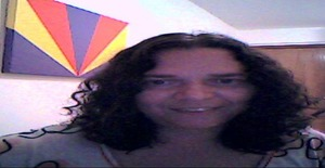 Lili_bsb 55 years old I am from Brasilia/Distrito Federal, Seeking Dating Friendship with Man