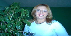 Yanibella 55 years old I am from Mérida/Merida, Seeking Dating with Man