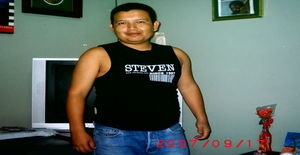 Oso07 41 years old I am from Bogota/Bogotá dc, Seeking Dating Friendship with Woman