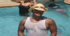 Malonio 33 years old I am from Santo Domingo/Santo Domingo, Seeking Dating Friendship with Woman
