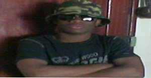 Jvc_meco 30 years old I am from Maputo/Maputo, Seeking Dating Friendship with Woman