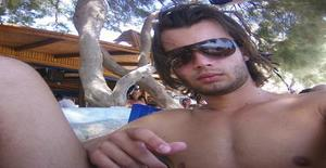 Paulsan 42 years old I am from Lisboa/Lisboa, Seeking Dating Friendship with Woman
