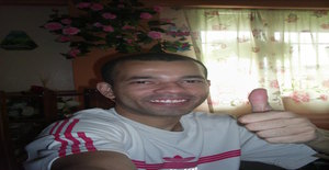 Gasan 41 years old I am from Caracas/Distrito Capital, Seeking Dating with Woman