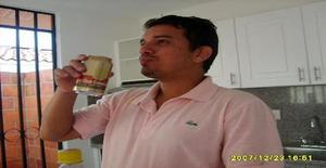 Similar 44 years old I am from Cali/Valle Del Cauca, Seeking Dating with Woman