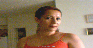 Maju_falconi 53 years old I am from West Palm Beach/Florida, Seeking Dating Friendship with Man