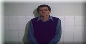 Will.jr 66 years old I am from São Paulo/Sao Paulo, Seeking Dating Friendship with Woman