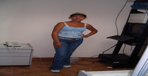 *migclaflaca24* 36 years old I am from Cagua/Aragua, Seeking Dating Friendship with Man