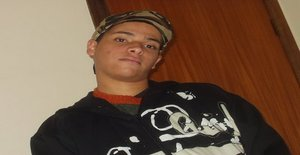 Charmoso_msncam 31 years old I am from Belo Horizonte/Minas Gerais, Seeking Dating Friendship with Woman