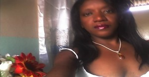 Lamerenguera 47 years old I am from Santo Domingo/Distrito Nacional, Seeking Dating Friendship with Man
