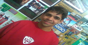 Trevys 32 years old I am from Porto Alegre/Rio Grande do Sul, Seeking Dating Friendship with Woman
