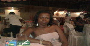 Mariadefaima 39 years old I am from Luanda/Luanda, Seeking Dating Friendship with Man